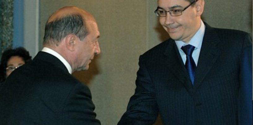 Ce a cerut Traian Basescu la CSAT, Guvernului in domeniul securitatii energetice
