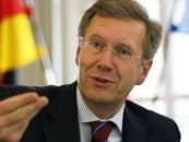 Presedintele Germaniei l-a felicitat pe Klaus Iohannis pentru victoria in alegeri