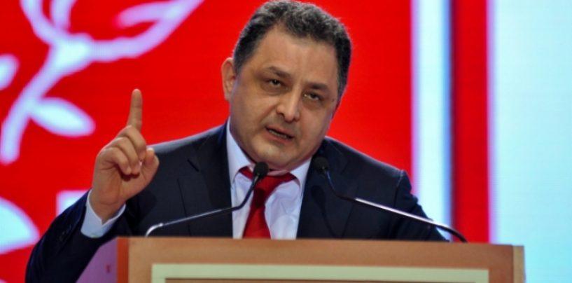 """Supararea lui Marian Vanghelie. Primarul """"care este"""" a aruncat cu acuze in Victor Ponta, Liviu Dragnea si Sebastian Ghita"""