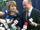 Traian Băsescu: Este clar pentru mine că este  momentul schimbării unui mod de a fi presedinte