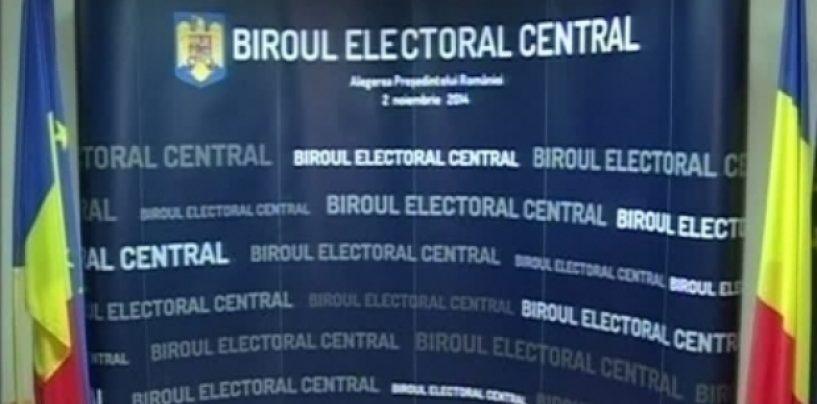 BEC respinge cererea ACL de prelungire a programului de vot in Diaspora