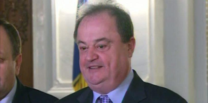 """Reacţii Vasile Blaga la acuzaţiile din dosarul EADS: """"Sunt minciuni sfruntate"""""""