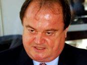 SCANDAL ÎN ACL! Vasile Blaga îi atacă dur pe liberali