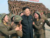 Câştigătorul alegerilor din Coreea de Nord este Victor Ponta, candidatul PSD
