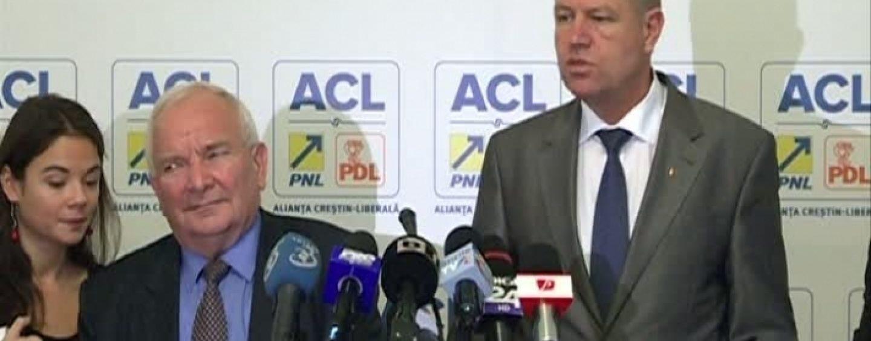 Joseph Daul a dezvăluit mesajul lui Băsescu şi strategia unor partide de dreapta