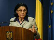 Parlamentarii au decis: Ecaterina Andronescu poate fi urmarita penal de procurorii DNA in dosarul Microsoft