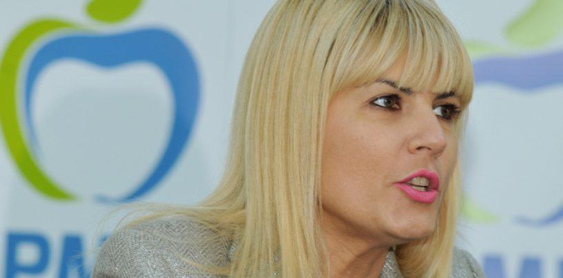 Elena Udrea: Emil Boc stia despre neregulile de la ANRP. Eu am semnalat ca se vorbeste de fapte de coruptie