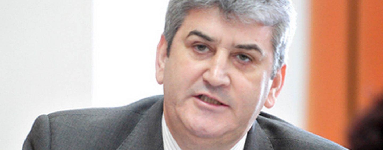 Gabriel Oprea, seful UNPR, urmeaza sa fie inscaunat la şefia SRI
