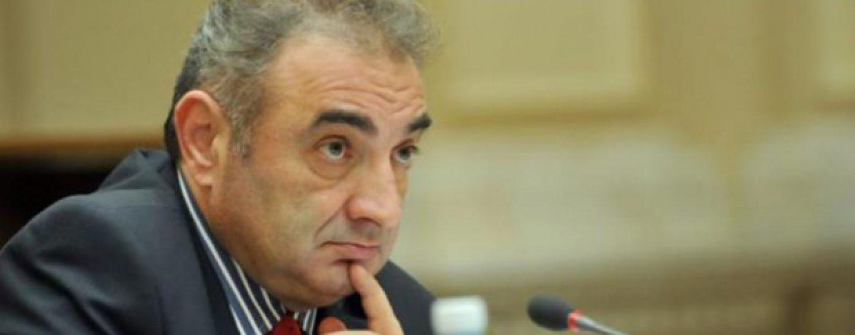 Florin Georgescu, viceguvernatorul BNR, a fost pus pe lista de premieri a lui Victor Ponta
