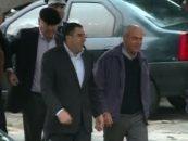Dorin Cocoş, Gheorghe Ştefan, Gabriel Sandu şi Nicolae Dumitru RĂMÂN DUPĂ GRATII