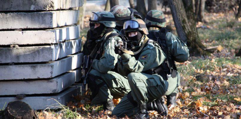 Tentativa de lovitura de stat in Republica Moldova, pregatita de extremistii comunisti