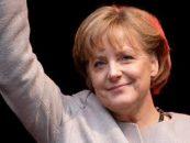 Convorbire Merkel-Iohannis: Este foarte importanta sustinerea parcursului european al Republicii Moldova