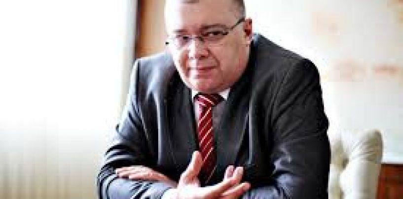 Cine va fi seful cancelariei prezidentiale din mandatul Klaus Iohannis. Un detaliu: fost consilier al lui Adrian Nastase, fost deputat PSD