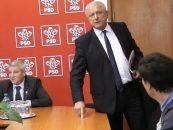 Deputatul PSD Ioan Adam, arestat preventiv, a fost data afara din partid