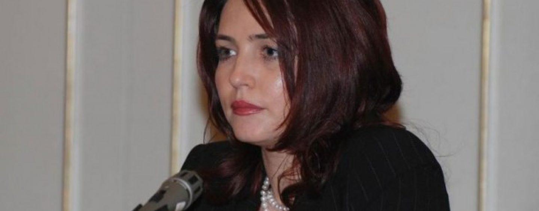 Crinuta Dumitrea, protejata lui Ioan Oltean (PDL), arestata pentru 30 de zile in dosarul Bica