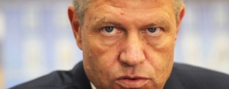 CCR amana pentru 9 decembrie judecarea cazului de incompatibilitate a lui Klaus Iohannis
