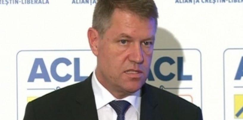 Klaus Iohannis nu ştie nici la a doua confruntare cât este venitul minim garantat