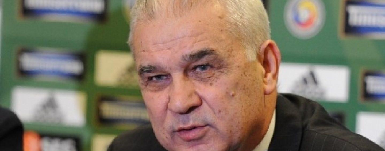 Anghel Iordănescu: Romania – Irlanda de Nord este MECIUL ANULUI