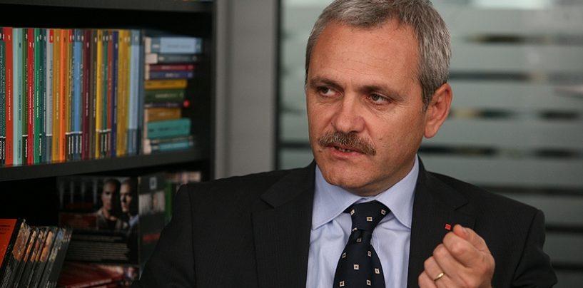 """Liviu Dragnea: """"Nimeni nu are voturile în buzunar"""""""
