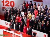 Sedinta CExN a PSD. Cum va inghiti conducerea partidului infrangerea din alegeri