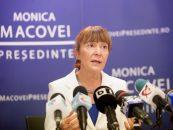 Candidatul independent Macovei câştigă alegerile în China