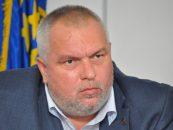 Nicuşor Constantinescu, preşedintele suspendat al CJ Constanţa, a fost reţinut de poliţiştii turci