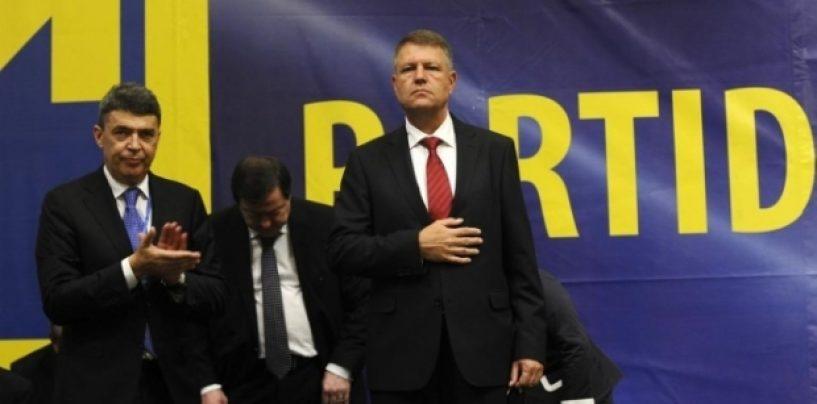 Marian Petrache, secretarul general al PNL: Am muncit mai puţin decat trebuia