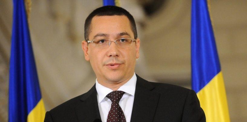 """Victor Ponta: """"Decizia de a reface USL este foarte clară"""""""