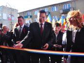 Premierul Victor Ponta a inaugurat Policlinica Veche de la Satu Mare