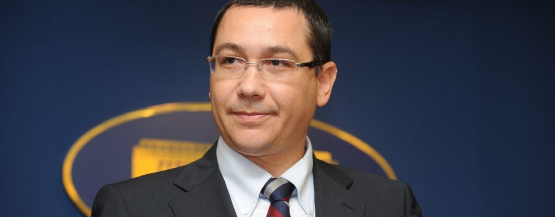 Victor Ponta: Vreau sa continui actul de guvernare alaturi de PSD, UNPR, PC, UDMR si PLR