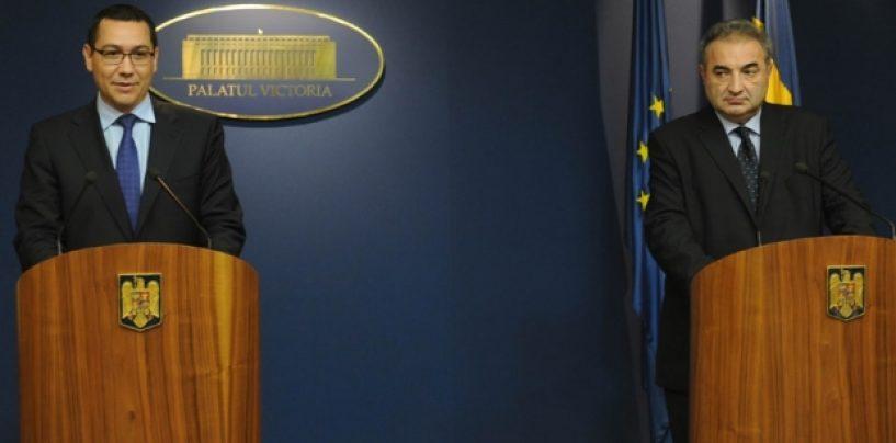 Victor Ponta a anunţat la o parte dintre cei pe care şi-i doreşte la Cotroceni drept consilieri prezidenţiali