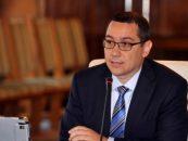 Ponta despre DOSARUL RETROCEDĂRILOR de la Sibiu: Nu e vorba aici de controlat adversari politici