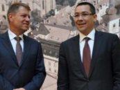 Klaus Iohannis: Dezbaterea să aibă loc la Universitatea de Vest din Timişoara, într-un cadru echitabil şi neutru