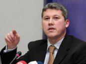 Cezar Preda(PDL): Candidatul nostru pentru functia de premier e Catalin Predoiu nu Traian Basescu
