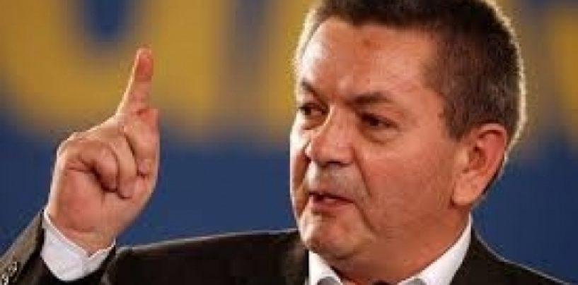 Ioan Rus a votat pentru stabilitate, prosperitate și liniște în România