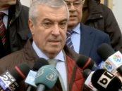 Calin Popescu Tariceanu: Am votat pentru o Romanie care priveste spre viitor