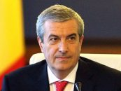 Calin Popescu Tăriceanu îl susţine pe Victor Ponta