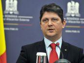 Titus Corlăţean a anunţat mărirea numărului cabinelor de vot şi al ştampilelor la secţiile din străinătate