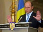 Traian Băsescu cheamă la vot împotriva lui Ponta: Toţi băsiştii să iasă la vot