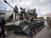 Frank-Walter Steinmeier: Situaţia din estul Ucrainei a devenit din nou gravă