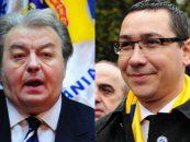 PRM îl susţine pe Victor Ponta în turul al doilea