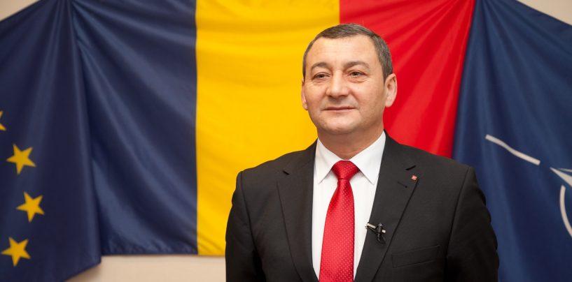 Şeful PSD din Republica Moldova: Dacă votaţi Iohannis, votaţi pentru dezbinarea Basarabiei