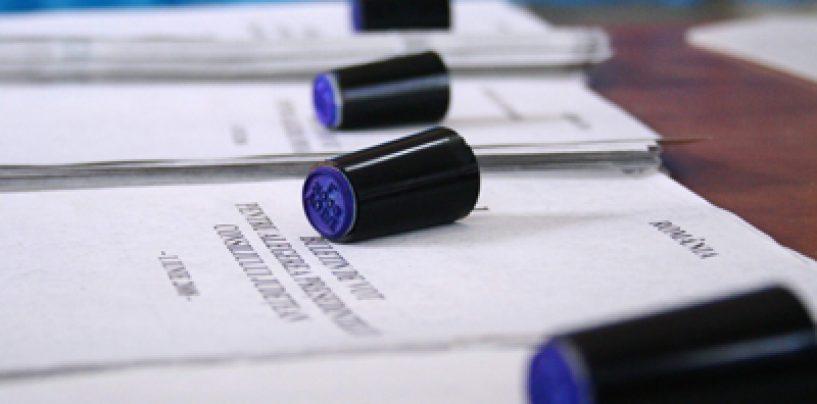 Ministerul Afacerilor Externe a transmis propunerile de personal pentru completarea birourilor secţiilor de votare