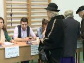 PREZENŢA LA VOT până la ora 10.00, potrivit datelor Biroului Electoral Central