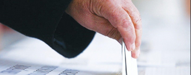 PREZENŢA LA VOT la ora 19.00, potrivit datelor Biroului Electoral Central