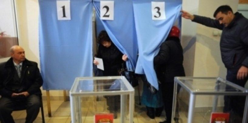 BEC după centralizarea a 98,3% din secţii: Ponta 40,33%, Iohannis 30,44%