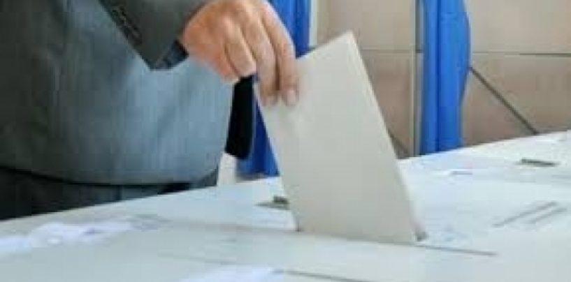 ORA 16.00: PREZENŢA LA VOT în turul II – 42%, comparativ cu 35,10% în turul I
