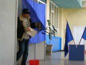 ORA 13.00: Românii merg în număr mult mai mare la vot în turul II, decât în turul I