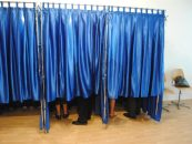 PREZENŢA alegătorilor LA VOT până la ora 13.00, potrivit datelor BEC