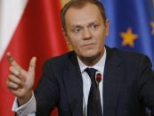 Presedintele Consiliului European: Romania si Bulgaria sunt bine pregatite sa adere la Schengen